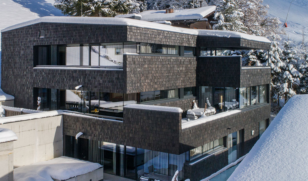Our Apartments in Zell am See – Kaprun
